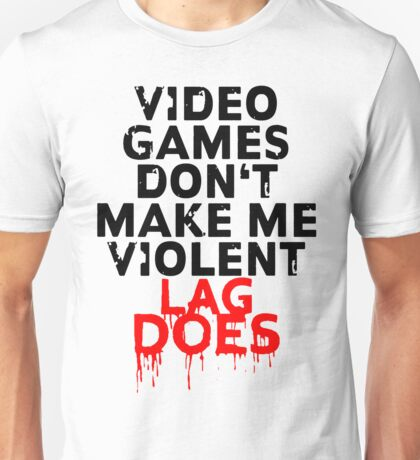 Lag does Unisex T-Shirt