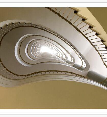 Staircase Dream Sticker