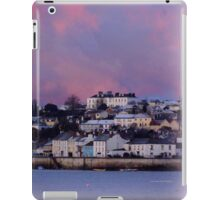 Appledore in Winter iPad Case/Skin