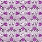 Raiselin purple pattern by Aimelle