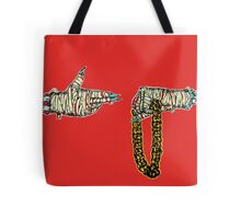 Run The Jewels 2 Tote Bag