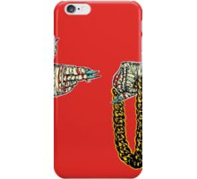 Run The Jewels 2 iPhone Case/Skin
