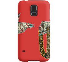 Run The Jewels 2 Samsung Galaxy Case/Skin