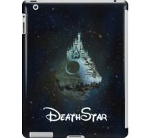 When you wish upon a Death Star... iPad Case/Skin