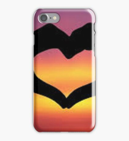 Love covers all iPhone Case/Skin