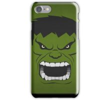 Hulk iPhone Case/Skin