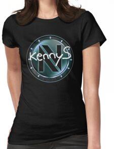 enVyUs kennyS | CS:GO Pros Womens Fitted T-Shirt