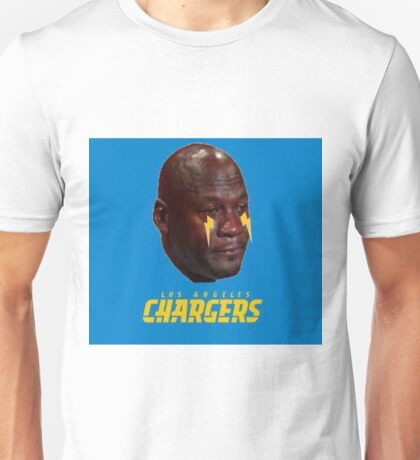 Chargers Unisex T-Shirt