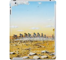 Tour De Outback iPad Case/Skin