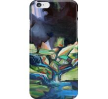 Chameleon Valley iPhone Case/Skin