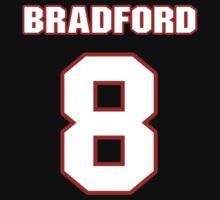 NFL Player Sam Bradford eight 8 by imsport