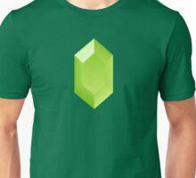 Green Rupee Unisex T-Shirt