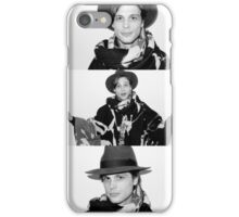 matthew gray gubler! iPhone Case/Skin