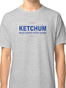 Ketchum Trump Classic T-Shirt