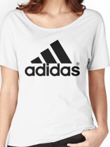 Adidas Women's Relaxed Fit T-Shirt
