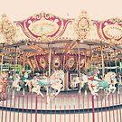 Carousel by Caroline Mint