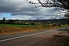 Out in Cawdor by Evita