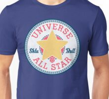 Universe All Star Unisex T-Shirt