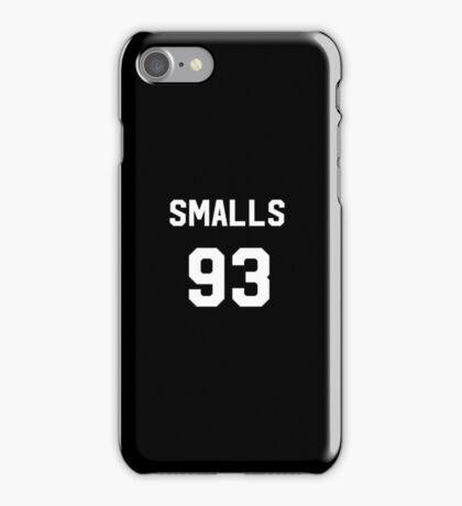 Naomi Smalls Phonecase iPhone Case/Skin