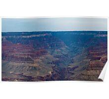 Grand Canyon Slice 2 Poster