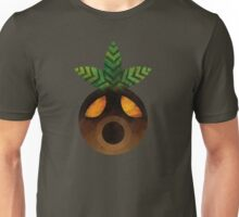Deku Mask Paint Unisex T-Shirt