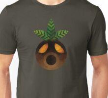 Deku Mask Paint Unisex T-Shirt