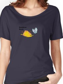 Butterfree Bruh Women's Relaxed Fit T-Shirt