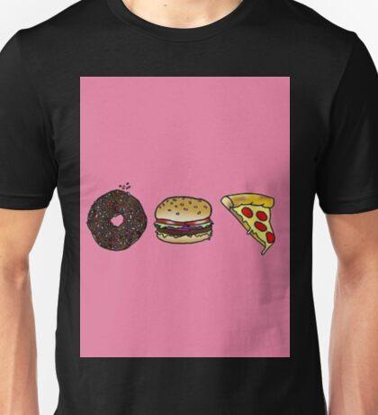Perfect food  Unisex T-Shirt
