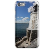 Rhode Island Lighthouse iPhone Case/Skin