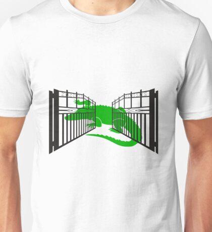 GATOR GATE OG Unisex T-Shirt