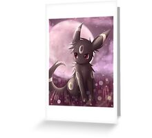 Stardust :: Umbreon Greeting Card