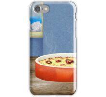 Berries delight  iPhone Case/Skin
