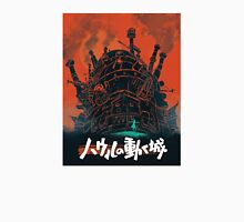 Howls moving castle T-Shirt