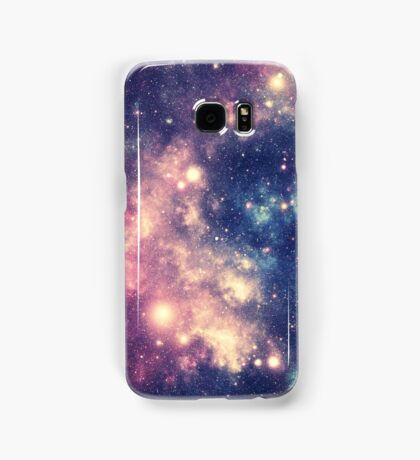 Space Case Samsung Galaxy Case/Skin