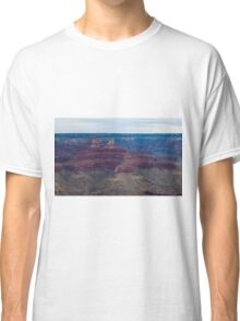 Grand Canyon Slice 3 Classic T-Shirt