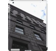 Montreal Building iPad Case/Skin