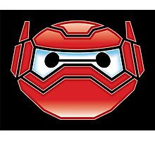 Robot in Disguise Photographic Print