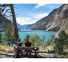 Lake Sexton Photographic Print