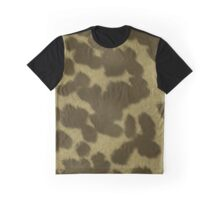 Animal Fur  by Julie Everhart Graphic T-Shirt