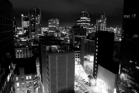 My City, My Home by Elizabeth Tunstall