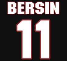 NFL Player Brenton Bersin eleven 11 by imsport