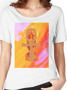 Ankh Women's Relaxed Fit T-Shirt