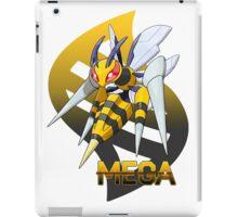 Mega Beedrill iPad Case/Skin