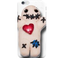 Dead Ted iPhone Case/Skin