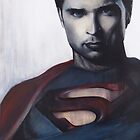 Smallville Savior  by Martin  Kumnick