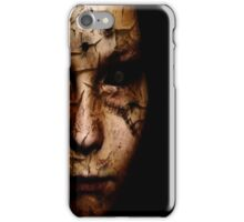 Kingdom of horror iPhone Case/Skin