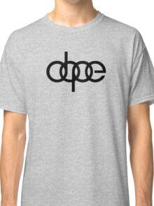 Dope Audi Classic T-Shirt
