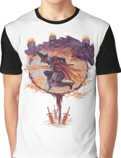 The Abyss watchers Graphic T-Shirt