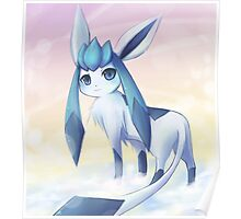 Frozen :: Glaceon Poster
