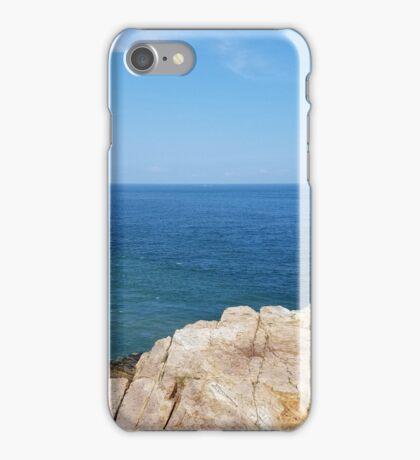 Korean Cliffside iPhone Case/Skin